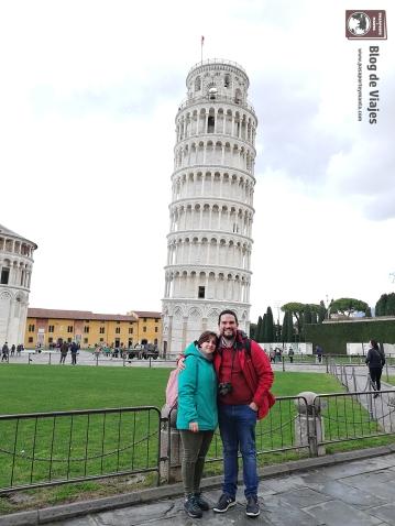 Pisa -Torre Inclinada de Pisa (1)