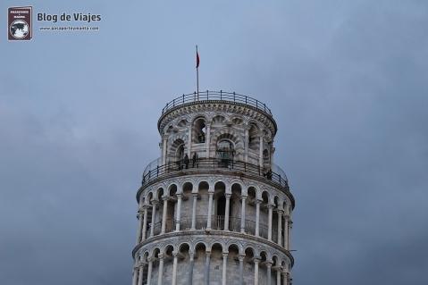 Pisa -Torre Inclinada de Pisa (2)