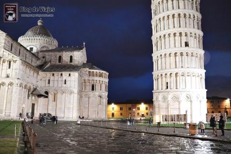 Pisa -Torre Inclinada de Pisa (3)