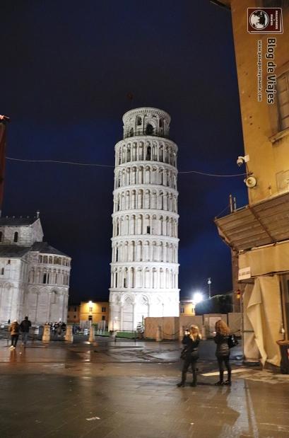 Pisa -Torre Inclinada de Pisa (4)