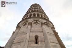 Pisa -Torre Inclinada de Pisa
