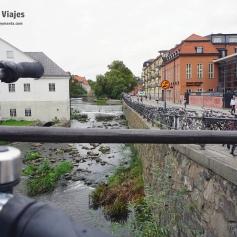 Suecia - Upsala - Calles (2)