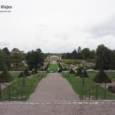 Suecia - Upsala - Castillo (3)
