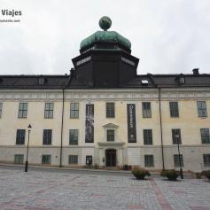 Suecia - Upsala - Gustavianum (1)