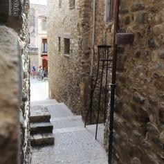 Besalú - Callejeando por sus calles (3)