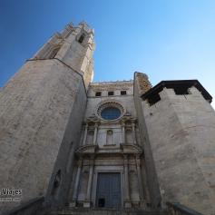 Girona - Basílica de Sant Feliu