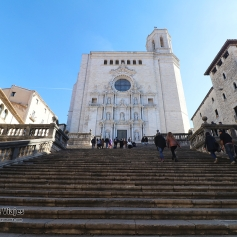 Girona - Catedral