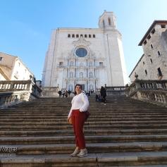 Girona - Catedral (2)