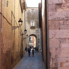 Girona - Paseando por sus calles (1)