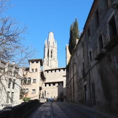 Girona - Paseando por sus calles (2)