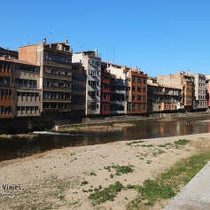 Girona - Paseando por sus calles (3)