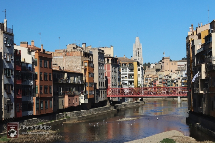 Girona - Paseando por sus calles (4)