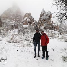 Turquia - Capadocia - Castillo de Uçhisar (2)-mod