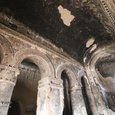 Turquia - Capadocia - Catedral de Selime (4)-mod