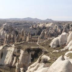 Turquia - Capadocia - Göreme Panorama (1)-mod