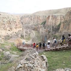 Turquia - Capadocia - Ilhara Valley (1)-mod