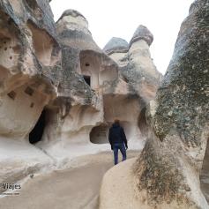 Turquia - Capadocia - Pasabag Valle de los Monjes (2)-mod